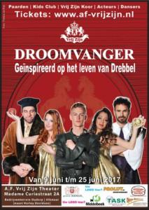 Poster Droomvanger