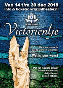 Poster Victorientje