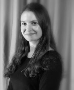 Sarah Topfstädt